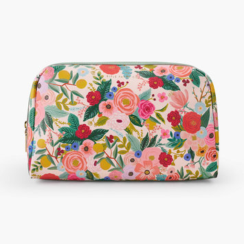 Rifle Paper Co - RP Rifle Paper Co - Garden Party Large Cosmetic Pouch