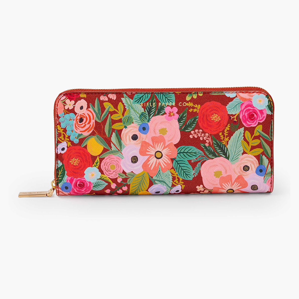 Rifle Paper Co - RP Rifle Paper Co - Garden Party Continental Wallet