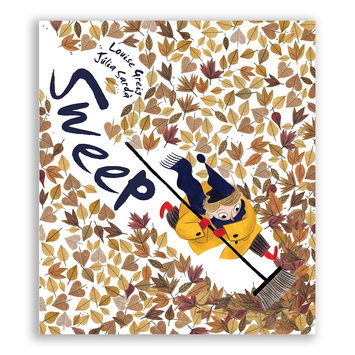 Simon and Schuster Sweep, by Louise Greig Hardcover Children's Book