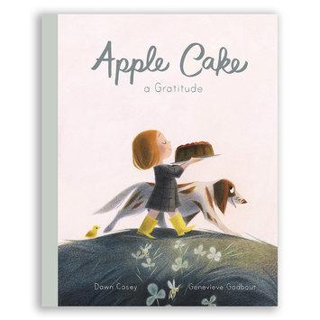 quarto Apple Cake: A Gratitude Storybook