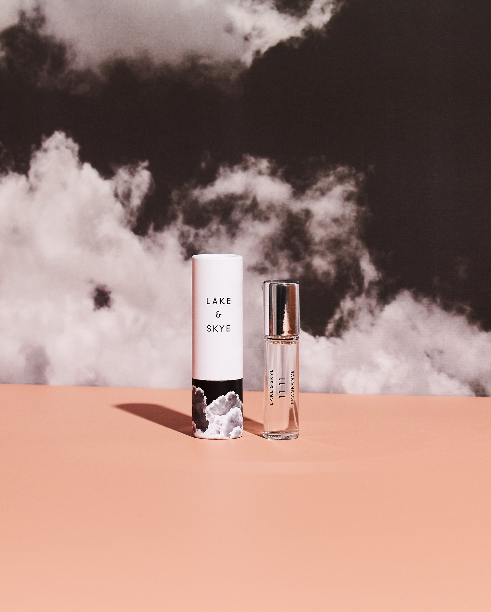 Lake & Skye 11 11 Rollerball Perfume