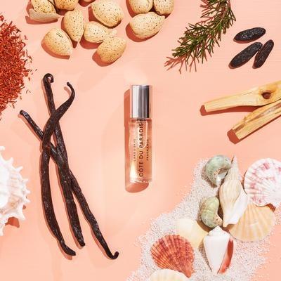 Lake & Skye Land & Skye - Cote du Paradis Rollerball Perfume
