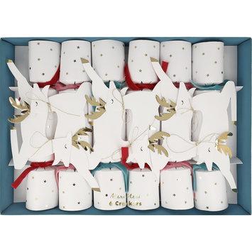 Meri Meri - MEM Leaping Reindeer Crackers
