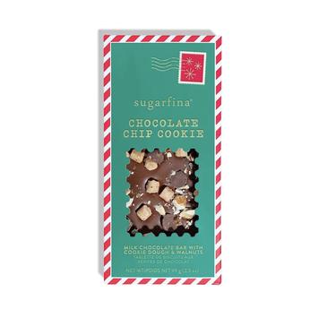 Sugarfina - SU Sugarfina - Chocolate Chip Cookie Chocolate Bar (Holiday 2021)