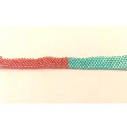 Loela LO JE - Color Block Bracelet