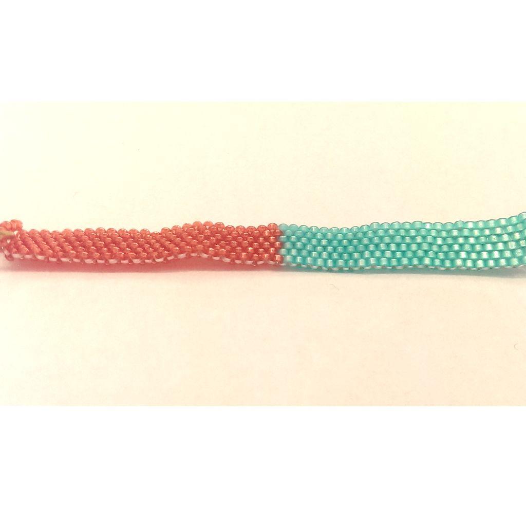 Loela Color Block Bracelet