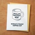 McBittersons - MCB World's Greatest Mom Mug