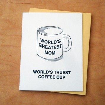 McBittersons World's Greatest Mom Mug