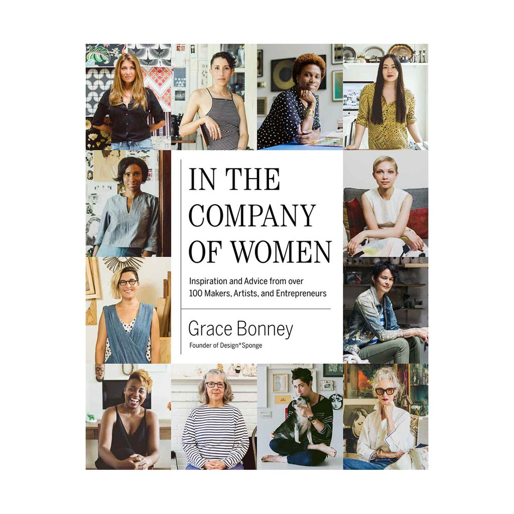 workman In the Company of Women by Grace Bonney