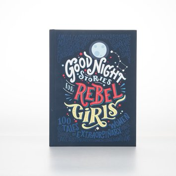 Timbuktu Labs Good Night Stories for Rebel Girls