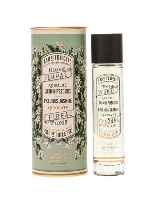 Panier des Sens Precious Jasmine Perfume