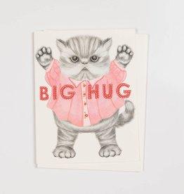 Dear Hancock DHGCMI0006 - Big Kitten Hug