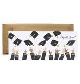 Rifle Paper Co. RPGCGR0001 - Congrats Grad No10