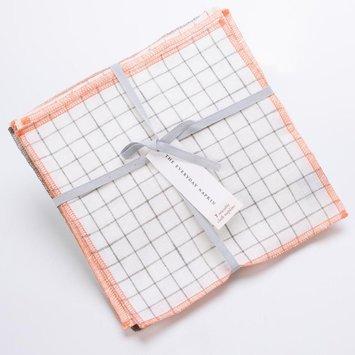 The Everday Napkin TEN LI - Autumn Linen Napkin Set