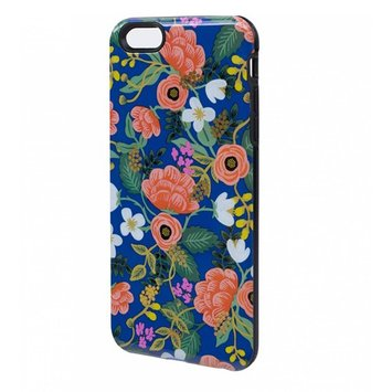 Rifle Paper Co. Birch Floral iphone 6+ case