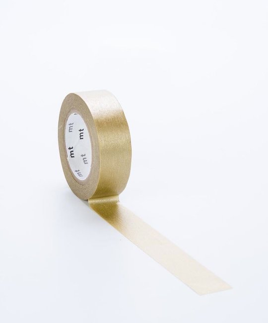 Sweet Bella LLC SWB OS - 1 meter roll washi tape, gold