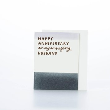 Moglea - MOG Amazing Husband Card