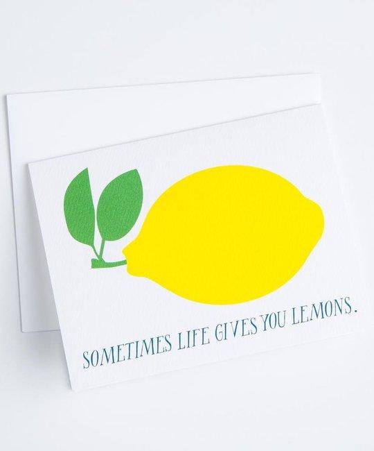 banquet atelier and workshop BAWGCMI0002 - Lemons