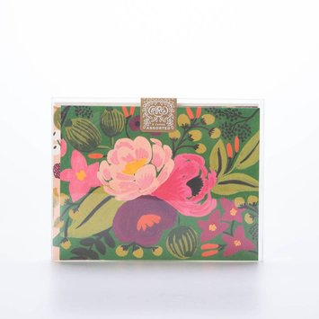 Rifle Paper Co. Vintage Blossoms Note Set
