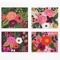 Rifle Paper Co Vintage Blossoms Note Set