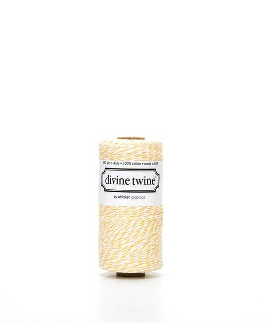 whisker graphics DT RI - lemon divine twine
