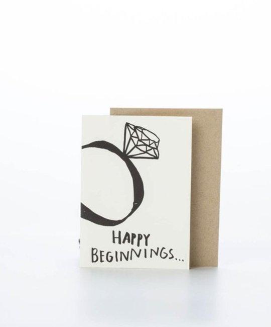 People I've Loved - PIL PILGCEN0001 - Happy Beginnings