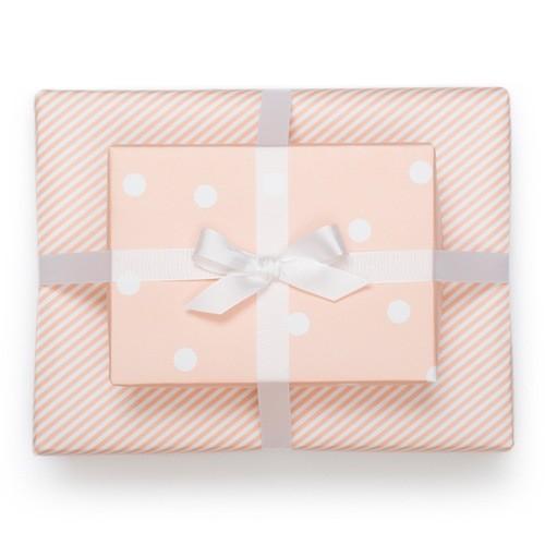 Sugar Paper Pink Reversible Wrap Sheet