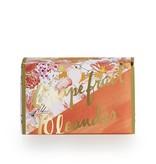 illume candles Grapefruit Oleander Bar Soap