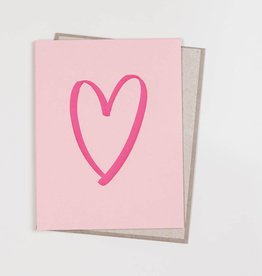 ink meets paper IMP GC - Brushed Heart