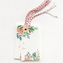 Rifle Paper Co - RP RP GT - wildflower gift tags, set 10