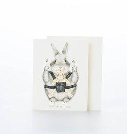 Dear Hancock DH GC - Congrats Bunny