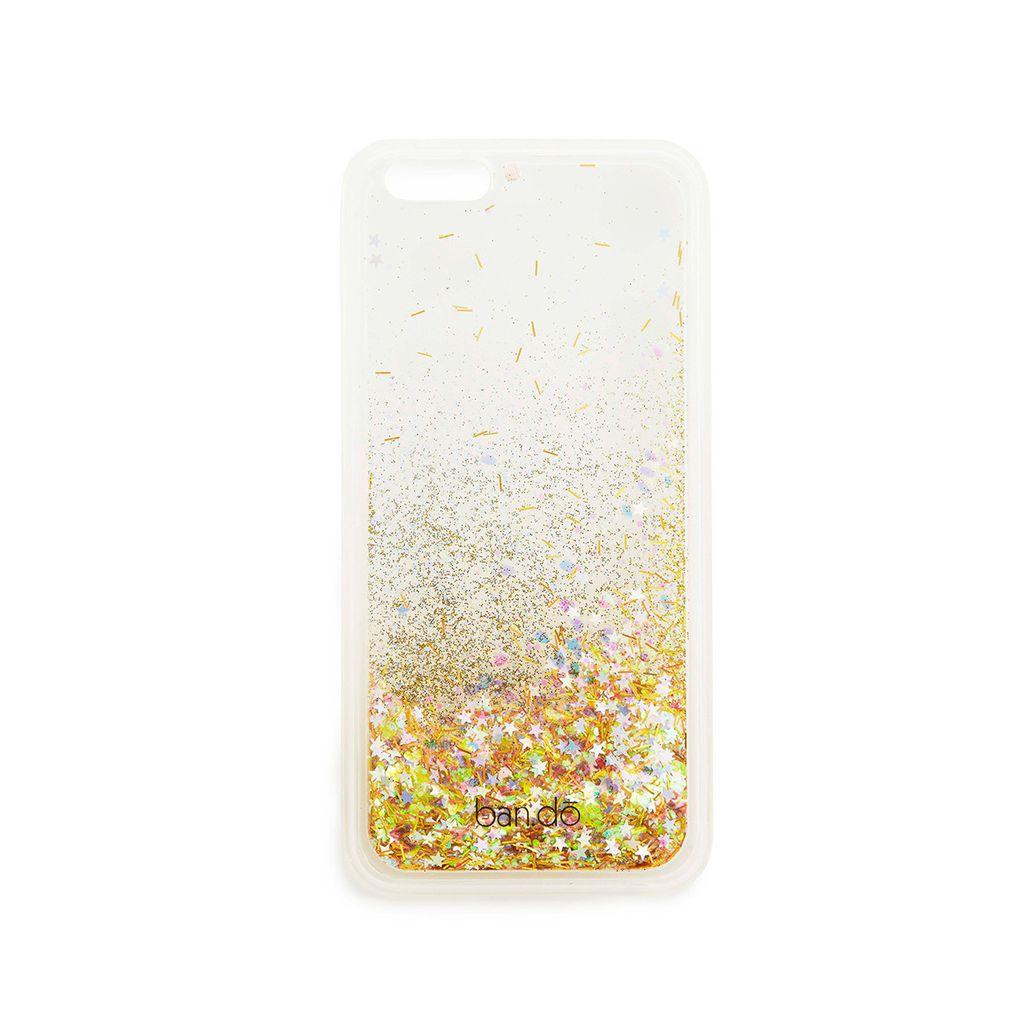 ban.do BD AC - Glitter Bomb iPhone 6 case