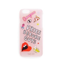 ban.do BD AC - Sticker Peekaboo iPhone 6 case