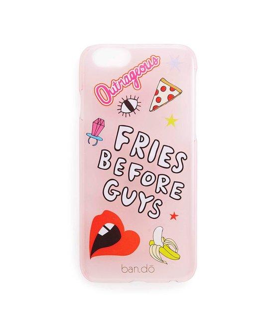 ban.do BD AC - Sticker Peekaboo iPhone 6 case