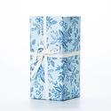 Rifle Paper Co. Blue Toile Wrap Sheet