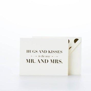 Sugar Paper - SUG SUGGCWE0005 - Hugs and Kisses