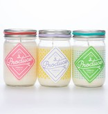Produce Candles Wildflower Candle