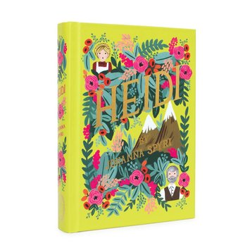 Penguin Random House - PRH PB GB - Heidi, In Bloom