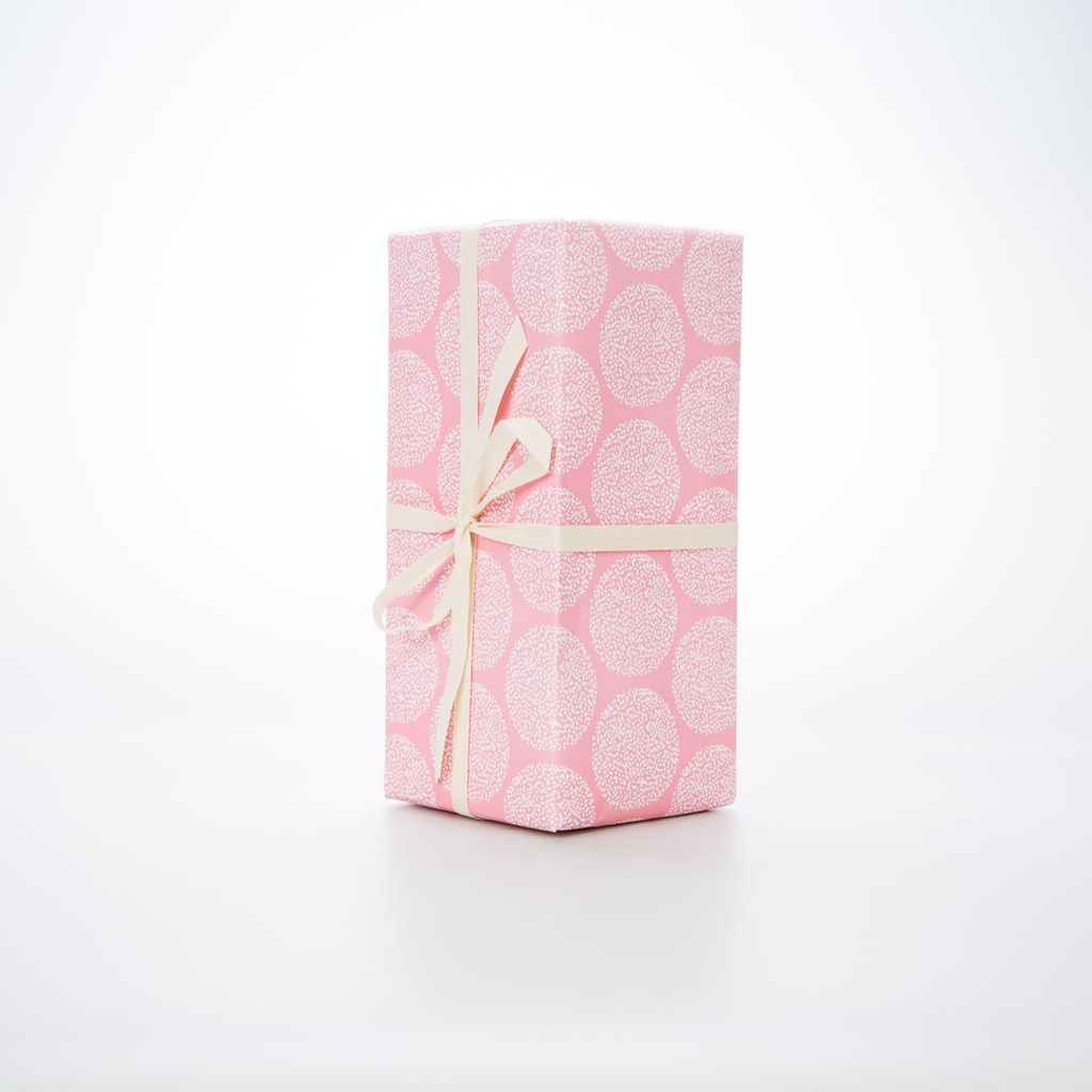 Smock SM WP - Pom Pink wrap 2 sheet roll