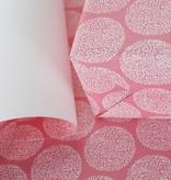 Smock SM WP - Pom Pink wrap 2 sheet roll