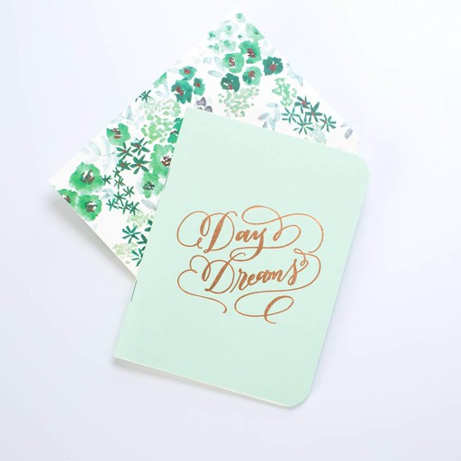 Antiquaria AN NS - Daydreams Notebooks 2pk