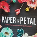Penguin Random House Paper to Petal