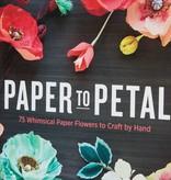 random house Paper to Petal