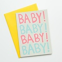 Gold Teeth Brooklyn GTBGCBA0001 - Baby! Baby!