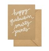 Sugar Paper Smarty Pants Card