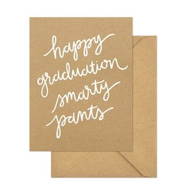 Sugar Paper Smarty Pants Card