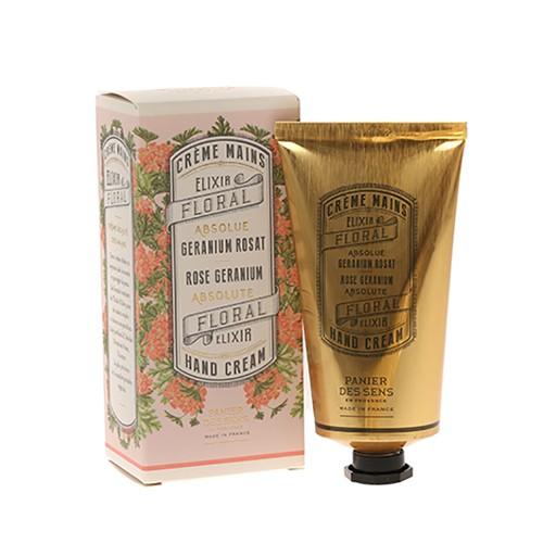 Panier des Sens Rose Geranium Hand Cream