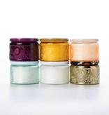 Voluspa Baltic Amber Petite Candle