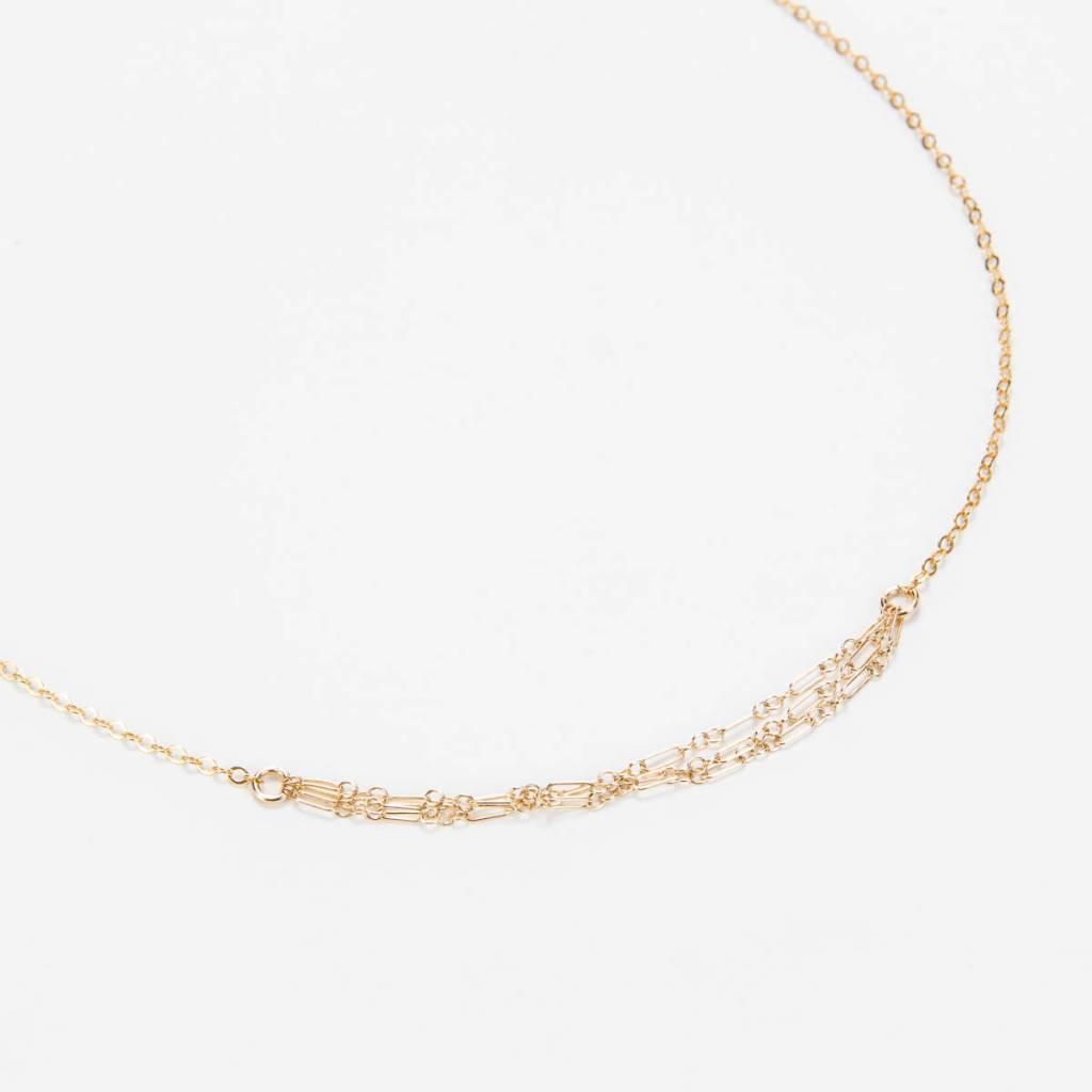 Elephantine Wholesale Tabula Rasa Necklace