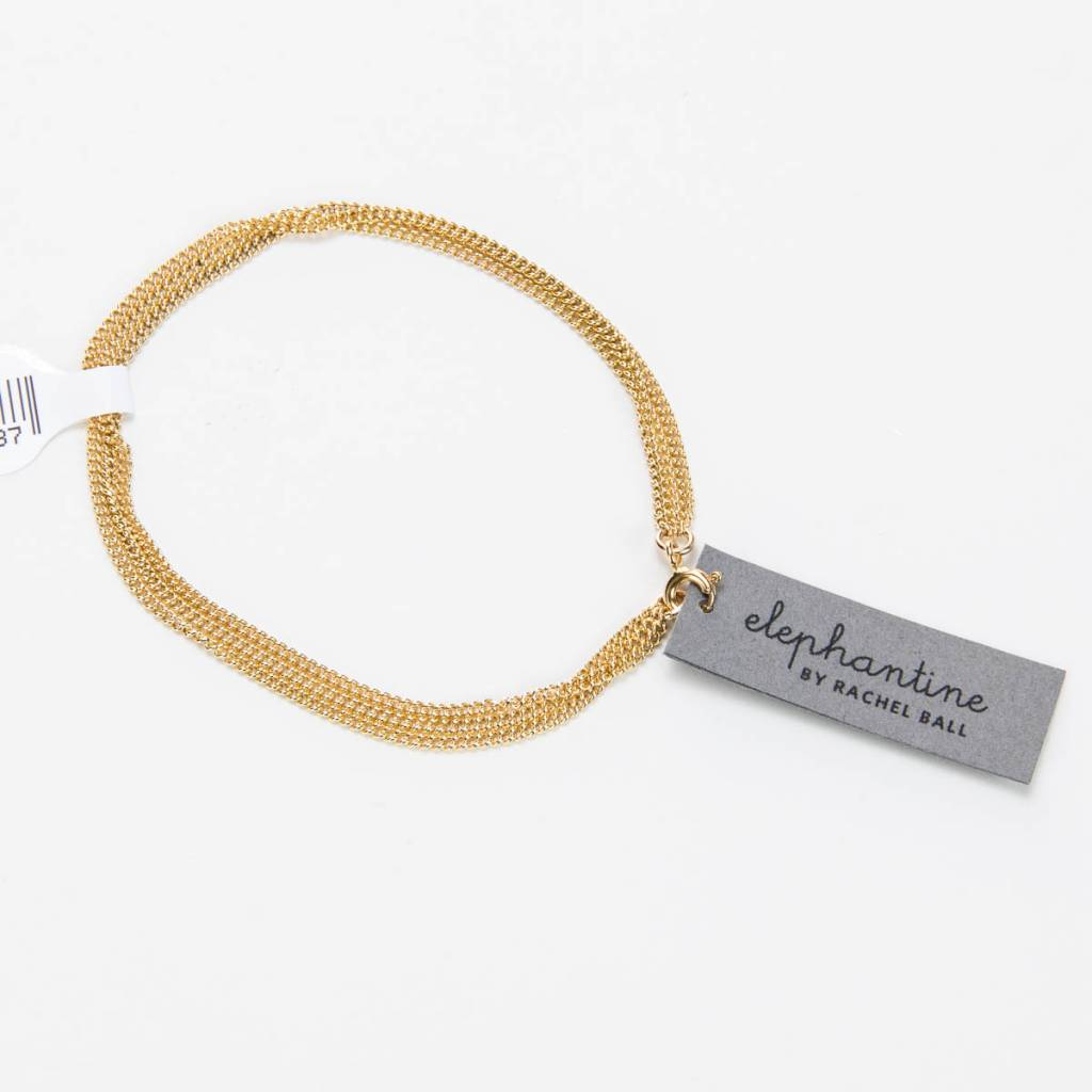 Elephantine Wholesale Soleil Bracelet